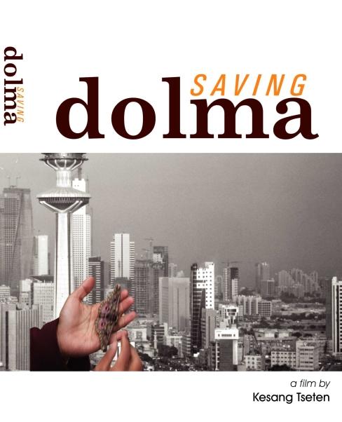saving dolma