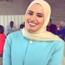Ghzayil Al Harbi is the co-founder of HIKMA and a Public Relations graduate and a marketing professional. Guided by the belief that in order to find value in life one must find value in others. She is very active in the political and humanitarian community.