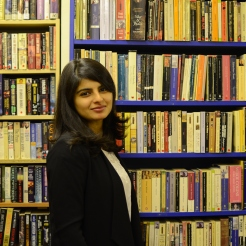 "Zainab Mirza is a co-founder of The Divan, and is on the core teams of ImaginIt and Reclaim Kuwait. A writer and poet, she thrives on diverse experiences. She's an ardent believer of the adage, ""Change begins with one person, one person at a time,"" and aspires to make a positive difference to her social environment."
